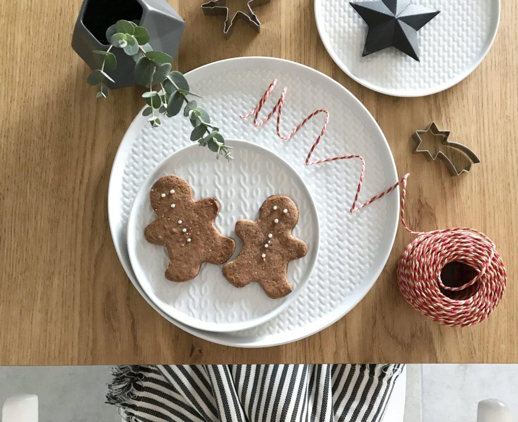 tavola Gingerbread