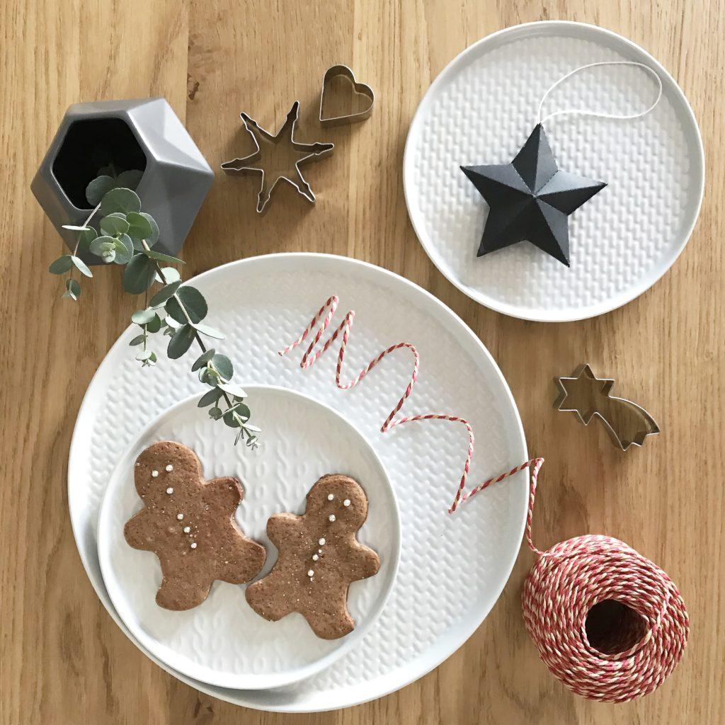 stelle biscotti